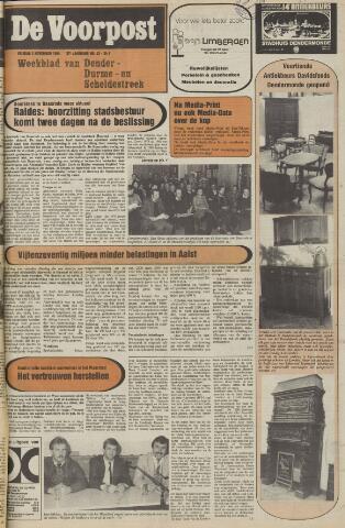 De Voorpost 1984-11-02