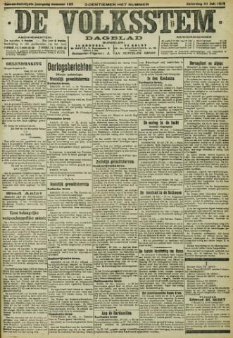 De Volksstem 1915-07-31
