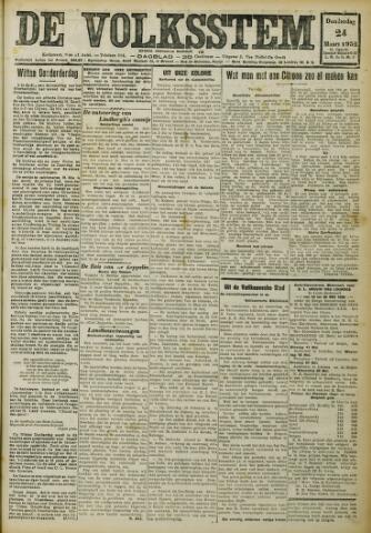 De Volksstem 1932-03-24