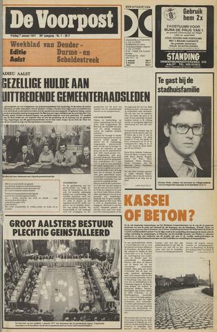 De Voorpost 1977-01-07