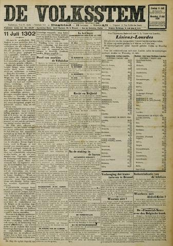 De Volksstem 1926-07-11