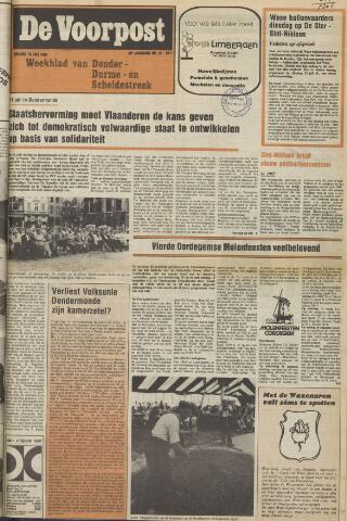 De Voorpost 1985-07-19