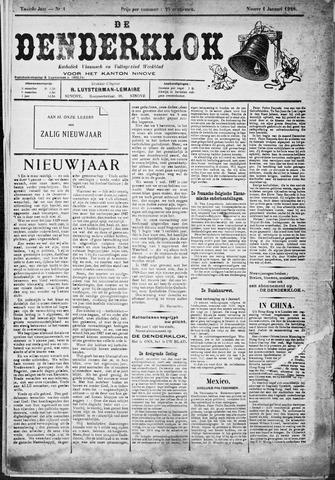 Denderklok 1928