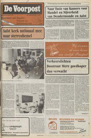 De Voorpost 1991-03-29