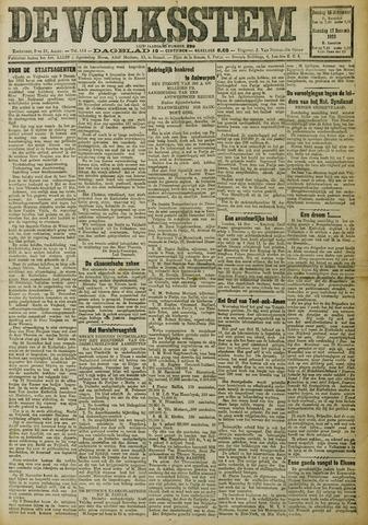 De Volksstem 1923-12-16