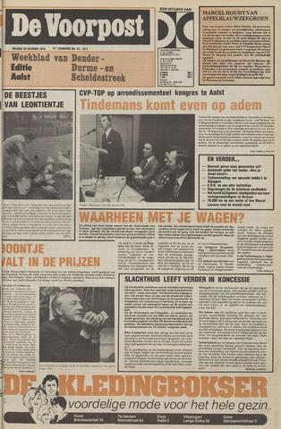 De Voorpost 1978-10-20