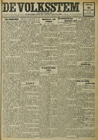 De Volksstem 1923-11-24