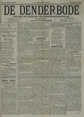De Denderbode 1916-05-28