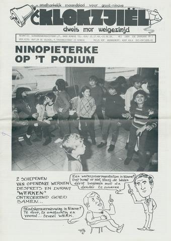 Klokzjiel 1984-05-01