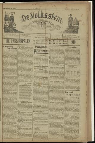 De Volksstem 1910-03-05