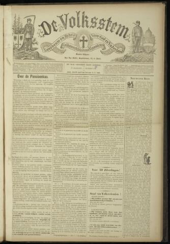 De Volksstem 1900-04-28