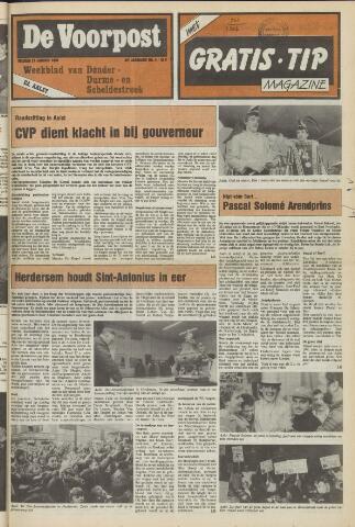 De Voorpost 1989-01-27