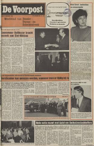 De Voorpost 1985-11-29