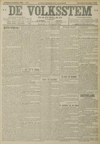 De Volksstem 1910-12-06