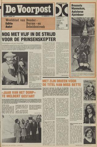 De Voorpost 1978-01-13