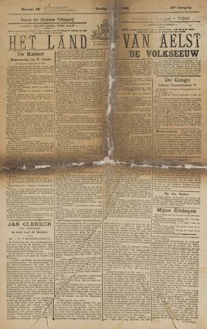 Het Land van Aelst 1908-08-02
