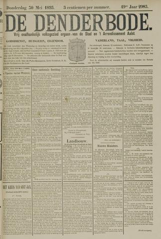 De Denderbode 1895-05-30