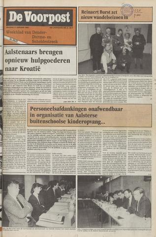 De Voorpost 1992-01-17