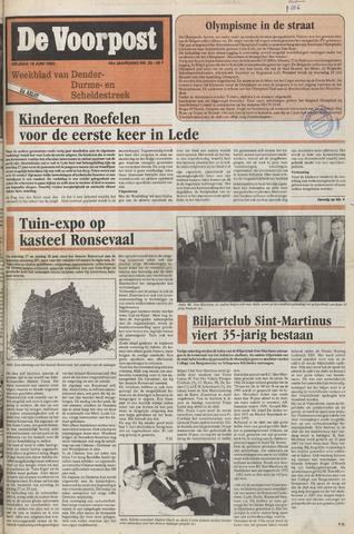 De Voorpost 1992-06-19