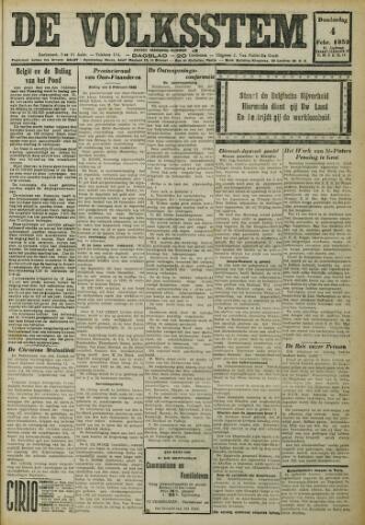 De Volksstem 1932-02-04