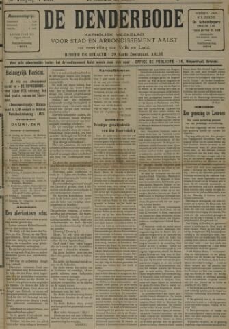 De Denderbode 1923-11-11