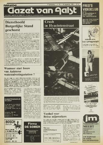 Nieuwe Gazet van Aalst 1984-08-24