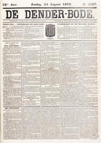 De Denderbode 1878-08-25