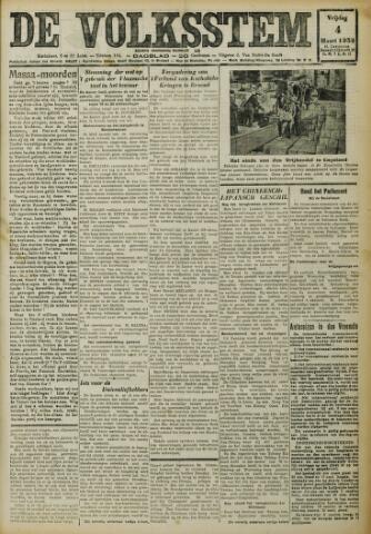 De Volksstem 1932-03-04