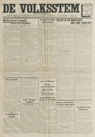 De Volksstem 1938-02-28