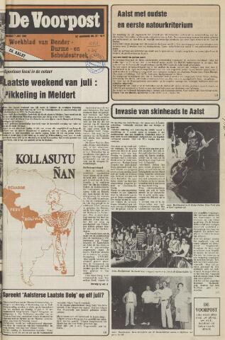 De Voorpost 1989-07-07