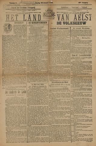 Het Land van Aelst 1908-01-12