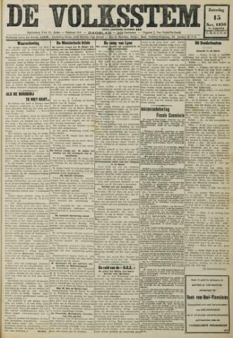 De Volksstem 1930-11-15