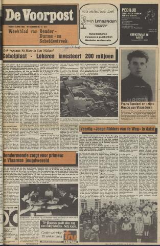 De Voorpost 1985-04-05