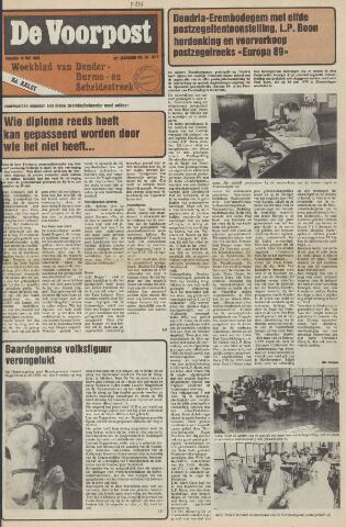 De Voorpost 1989-05-12