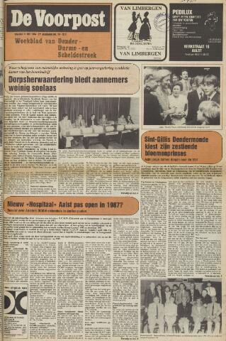 De Voorpost 1984-05-11