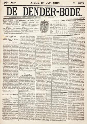De Denderbode 1882-07-23