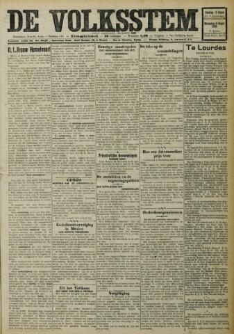 De Volksstem 1926-08-15