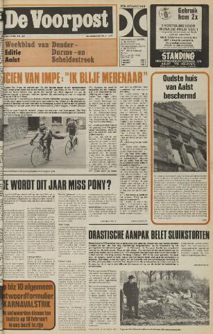 De Voorpost 1977-02-04