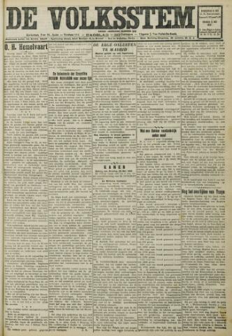 De Volksstem 1931-05-14