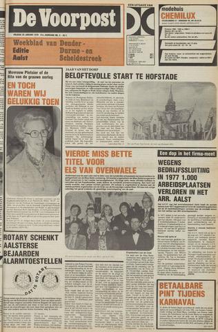 De Voorpost 1978-01-20