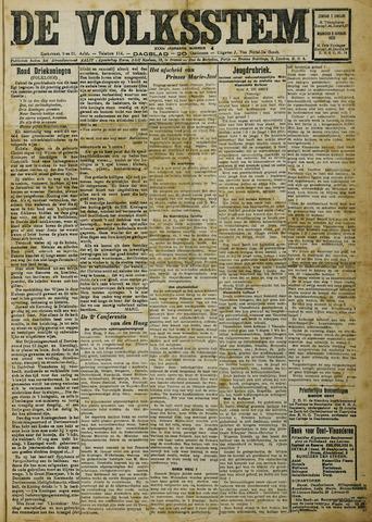 De Volksstem 1930-01-05
