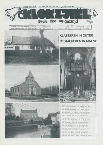 Klokzjiel 1983-05-02