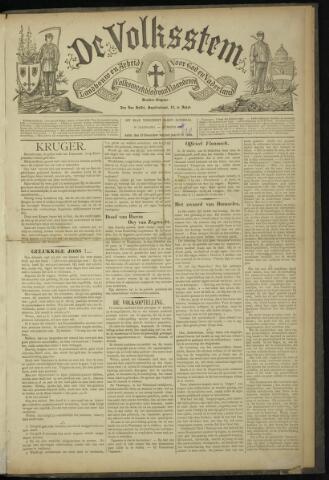 De Volksstem 1900-12-15