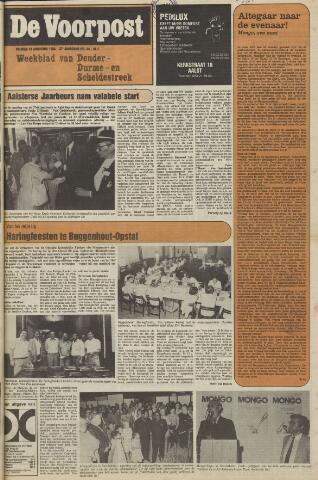 De Voorpost 1984-08-31