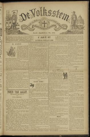 De Volksstem 1898-03-19