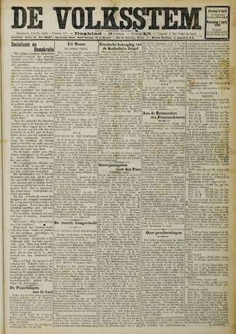De Volksstem 1926-04-06