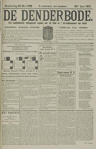 De Denderbode 1902-05-22