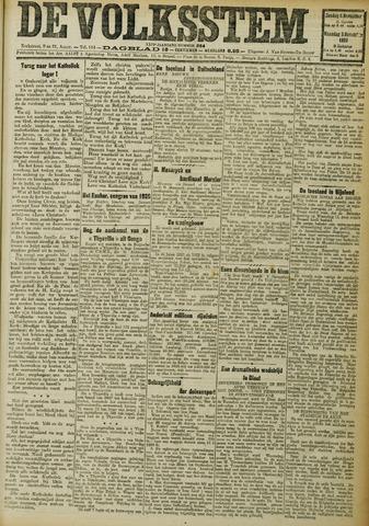 De Volksstem 1923-11-04