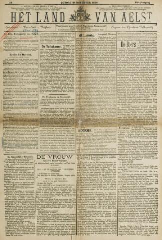 Het Land van Aelst 1899-11-26