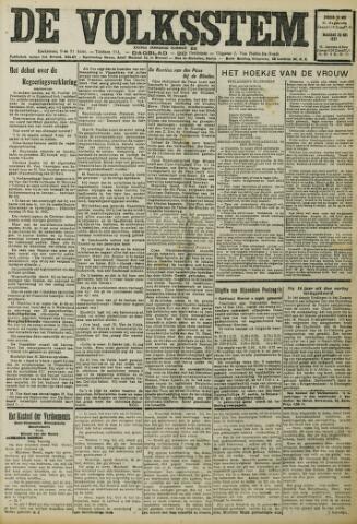De Volksstem 1932-05-29